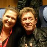 Rock'n'Rail: Mit Peter Maffay unterwegs