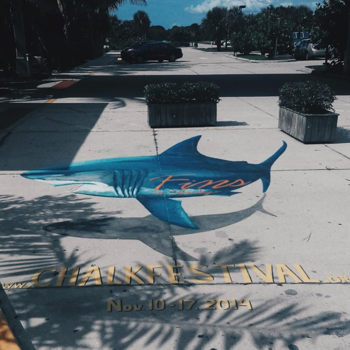 Sharky's on the Pier, Venice Beach, Florida