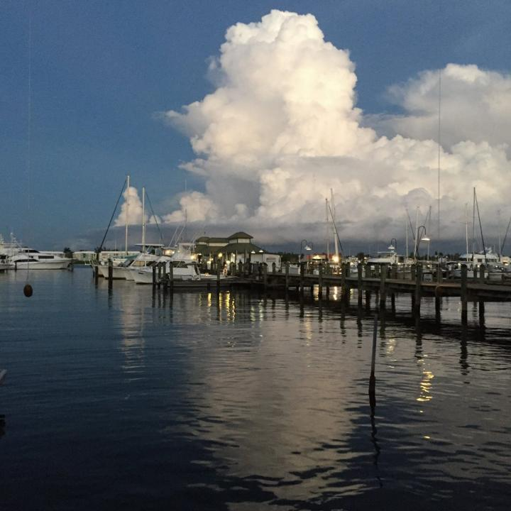 The Docks at Crayton Cove, in Naples mit Kindern essen, Florida