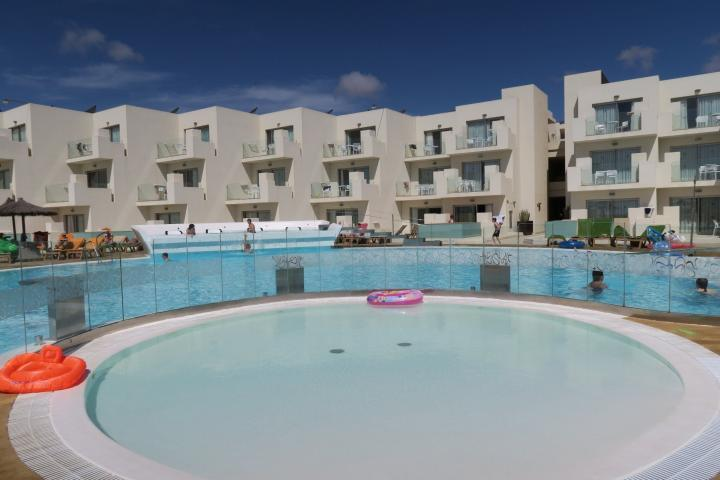 SunConnect HD Beach Resort Lanzarote mit Kindern