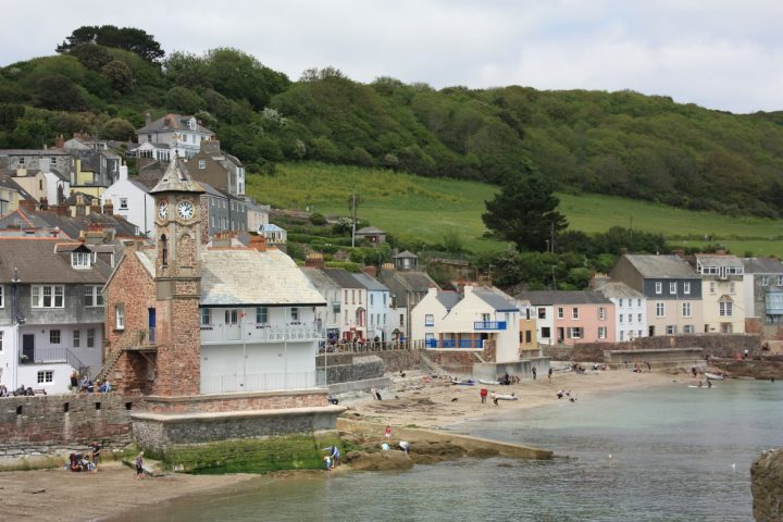 Kingsand, Devon