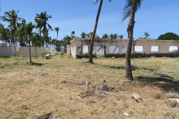 Lost Places, ASC Hotel, Kenia, Coral Beach Hotel 1