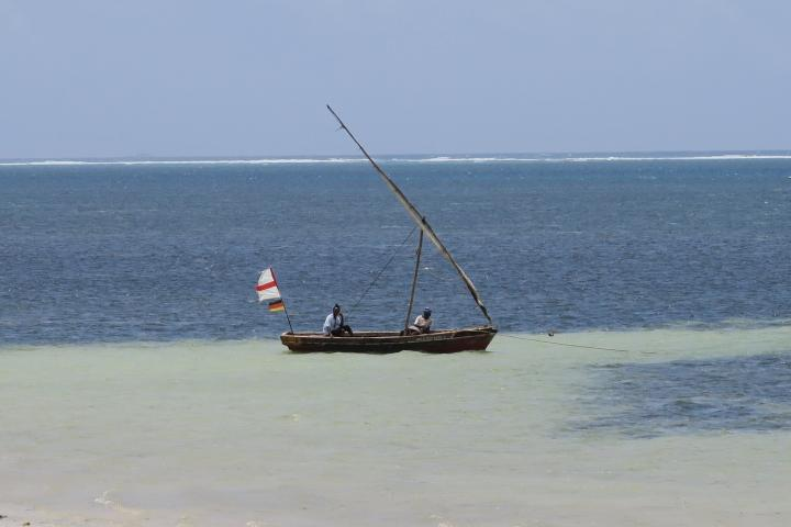Bamburi Beach, Severin Sea Lodge