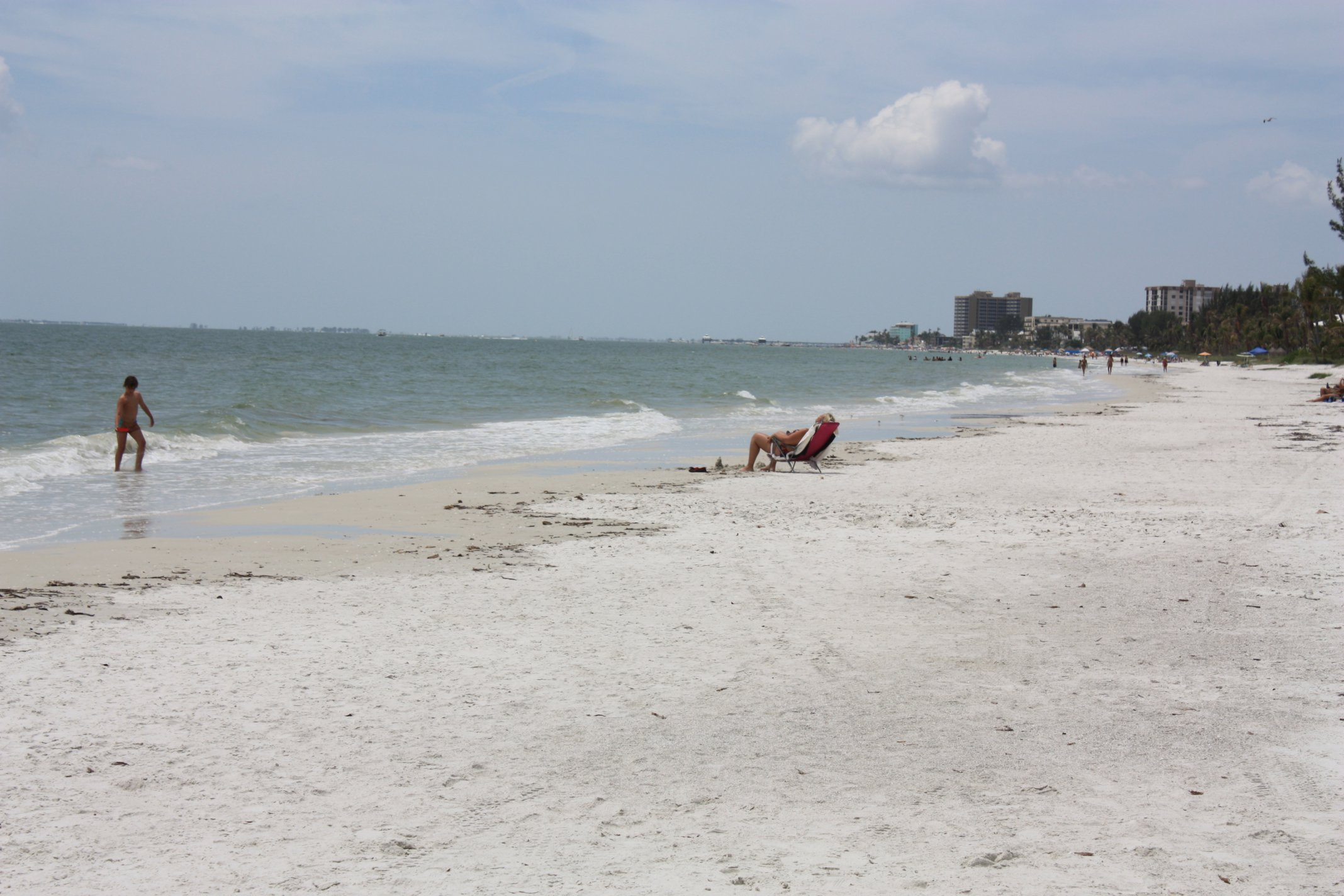 gay in ft myers beach