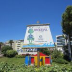 Bibione: Aparthotel Imperial – ideales Familienhotel in bester Lage