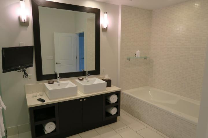Bathroom, Provident Doral at the Blue