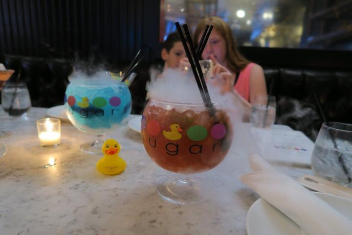 Sugar Factory Miami Beach Florida Ocean Drive