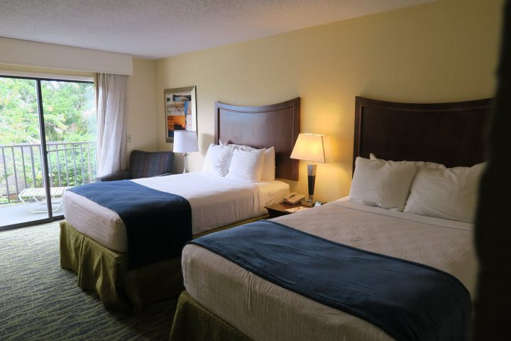Best Western Crystal River Resort, Florida