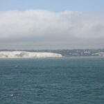 Willkommen in England: The White Cliffs of Dover