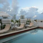 Unser Lieblings-Hotel in Miami: Sense Beach House