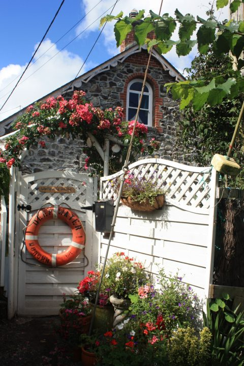 Hübsches Haus in Cadgwith, Cornwall