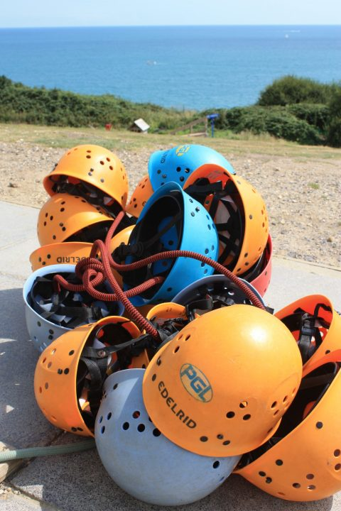 English Adventure Camp Osmington Bay Travelworks PGL