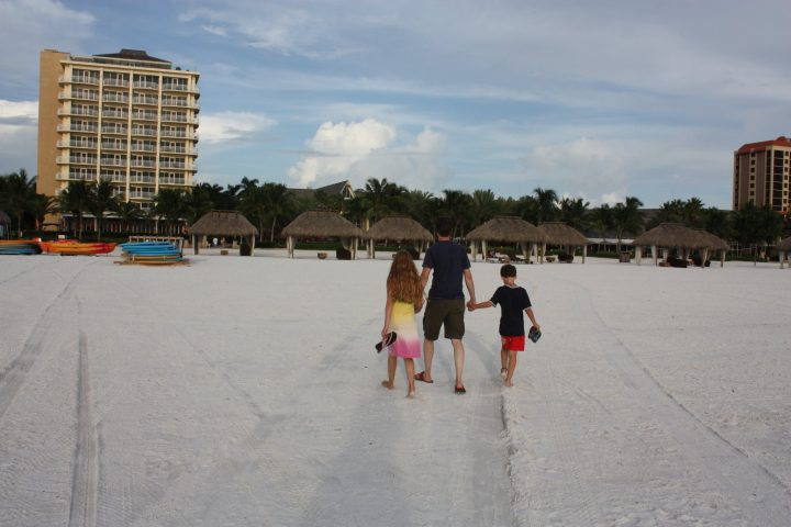 Ideales Familienhotel: Marco Island Marriott Resort