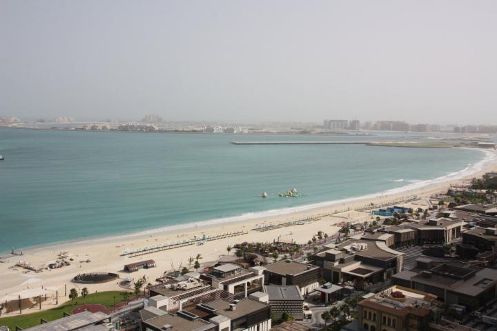 JA Ocean View Hotel Dubai, Dubai mit Kindern, Hotel in Dubai