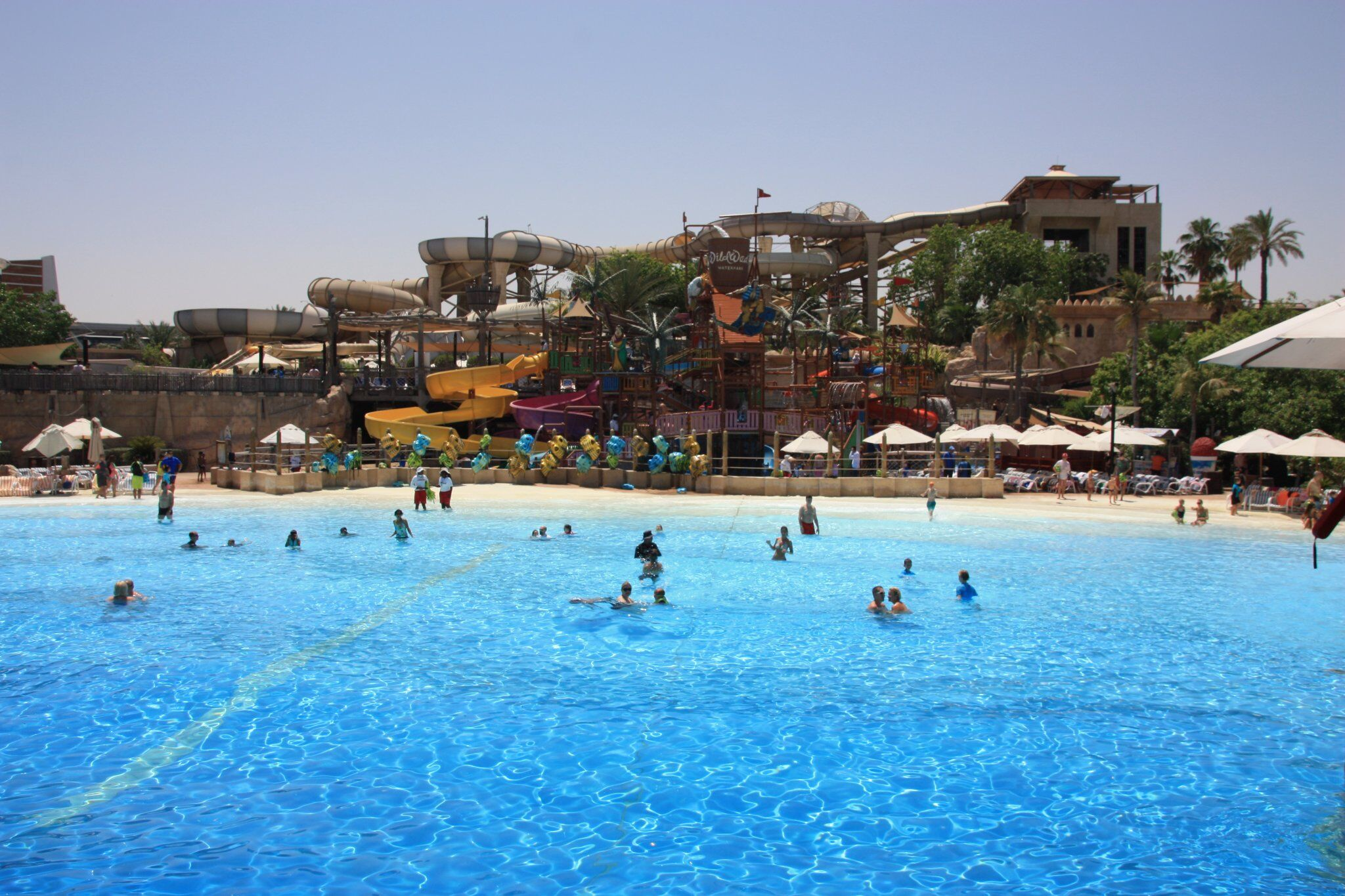 Legoland Water Park Hotel