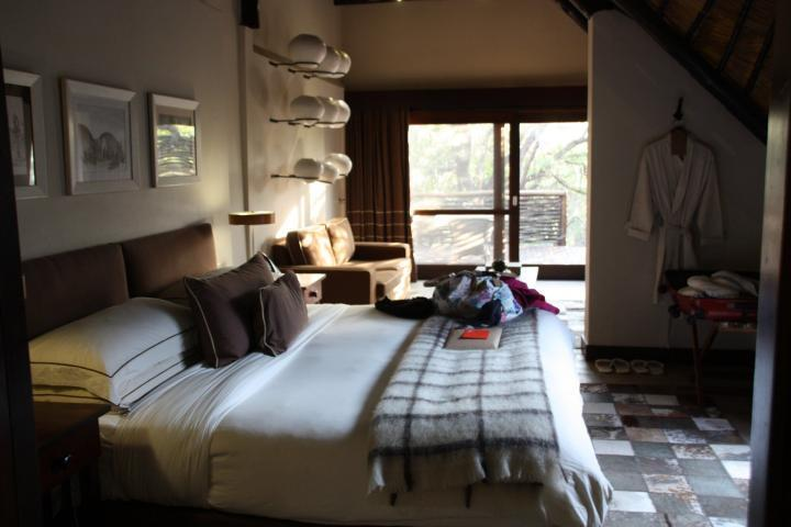 Rooms, Zimmer &Beyond Phinda Mountain Lodge