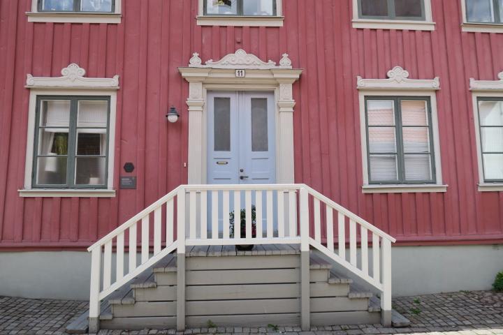Eksjö, Smaland mit Kindern, Schweden mit Kindern