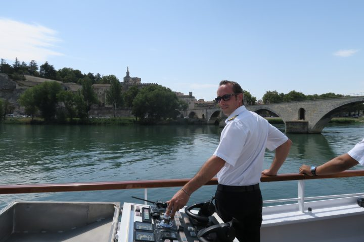 Arosa Luna in Avignon