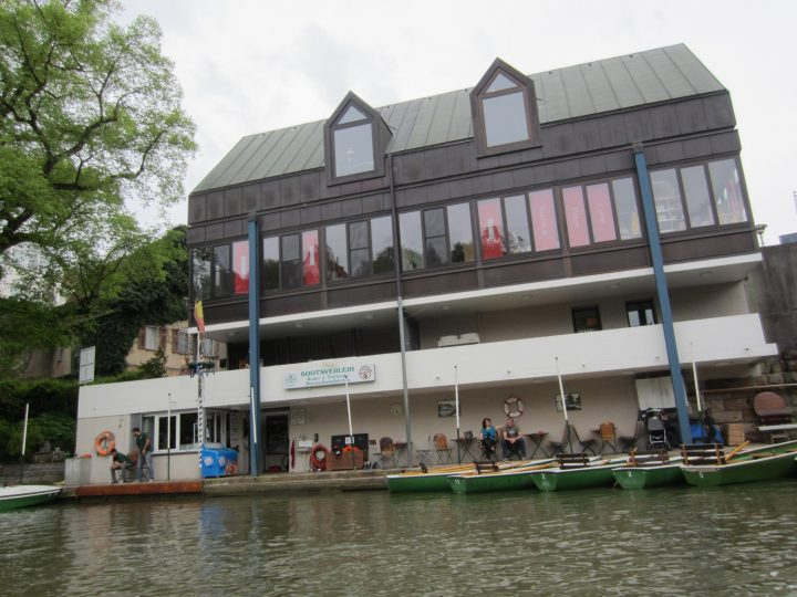 Casino Am Neckar