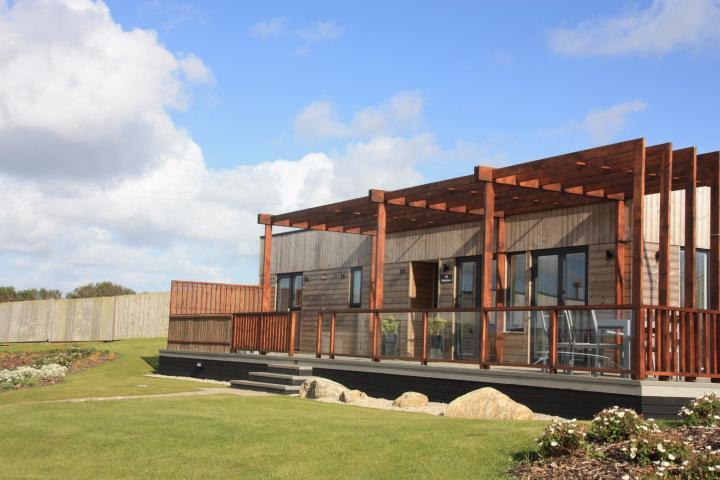 Ferienhaus in Gwel an Mor, Portreath, Cornwall