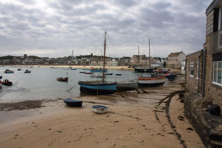 Port of St. Mary's, Isles of Scilly