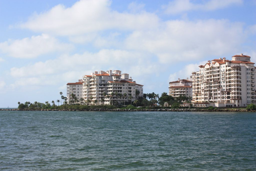 Fisher Island, Miami
