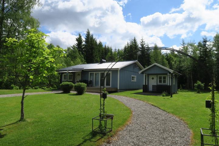 Gewinnspiel Urlaub in einem Ferienhaus in Schweden
