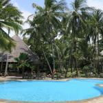 Hoteltipp Kenia: Severin Sea Lodge
