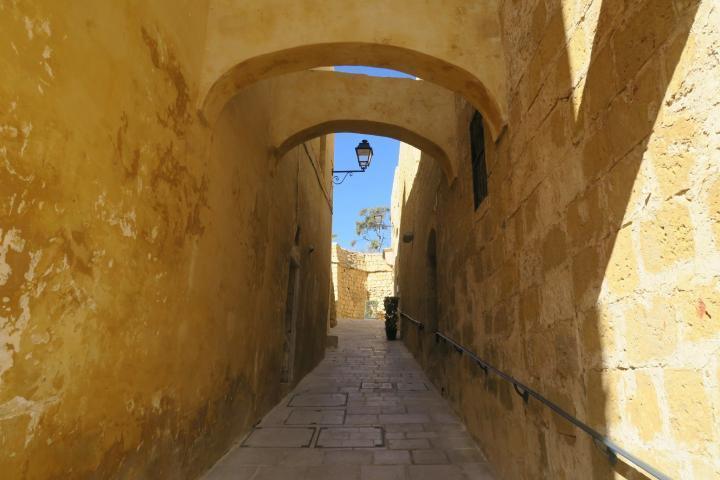 Zitadelle Gozo